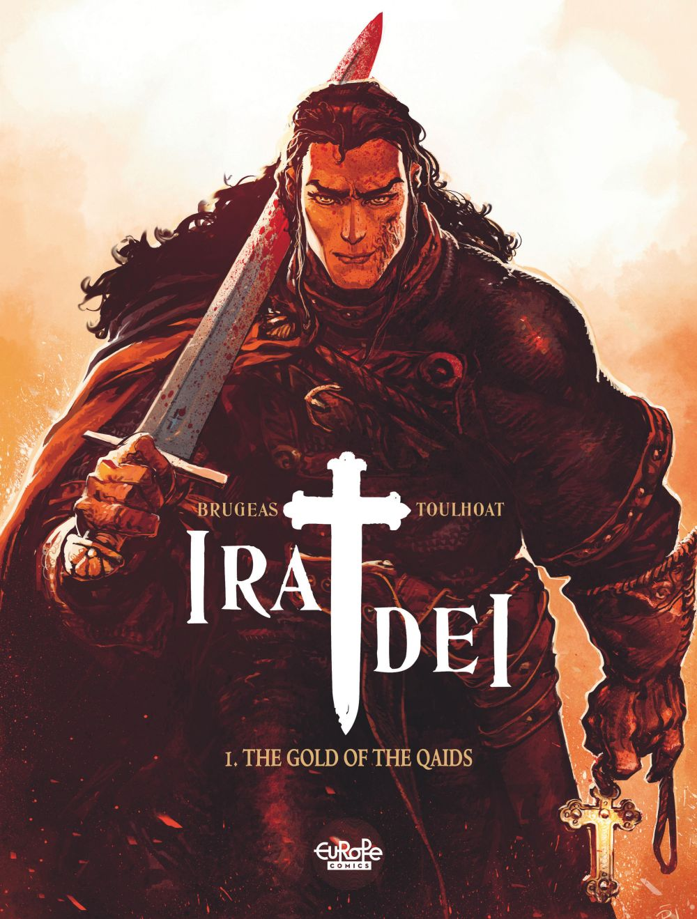 Ira Dei 1. The Gold of the Qaids