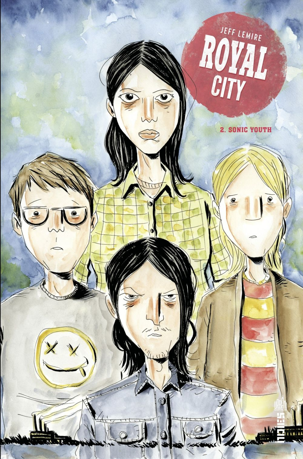 Royal city Tome 2