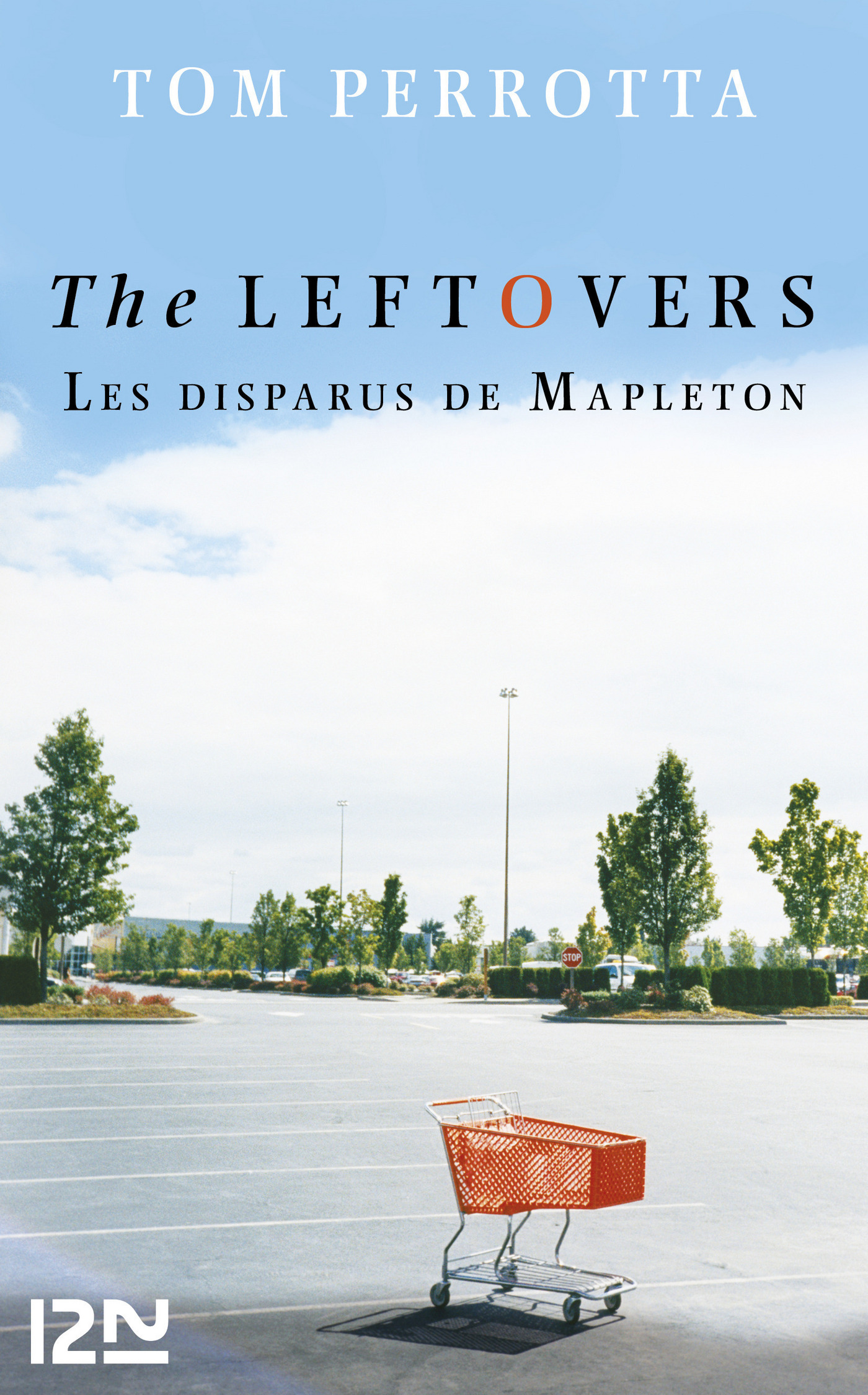 The Leftovers - Les disparus de Mapleton