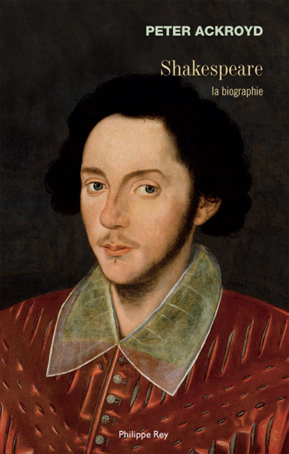 Shakespeare- la biographie