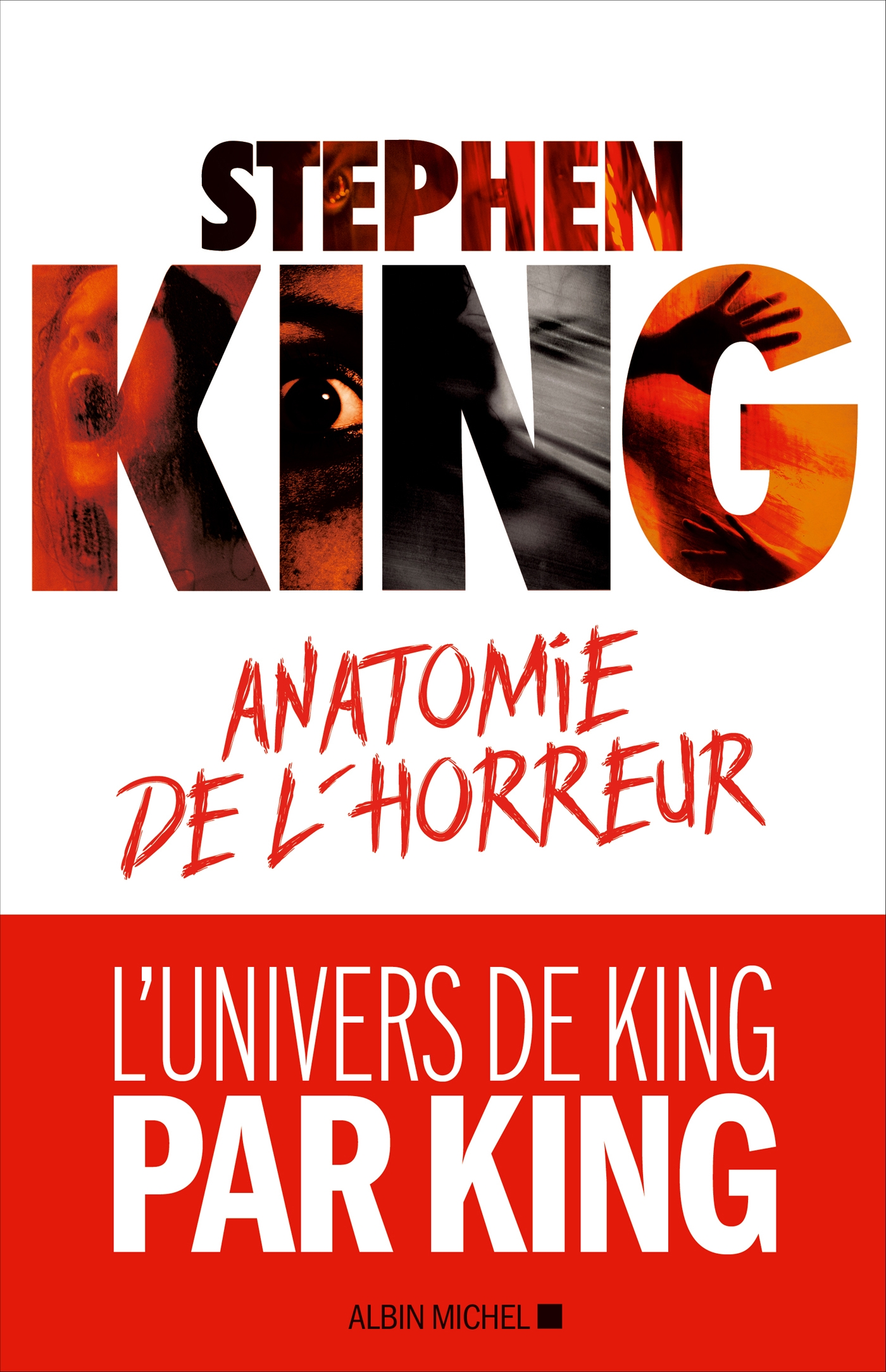 Anatomie de l'horreur | King, Stephen