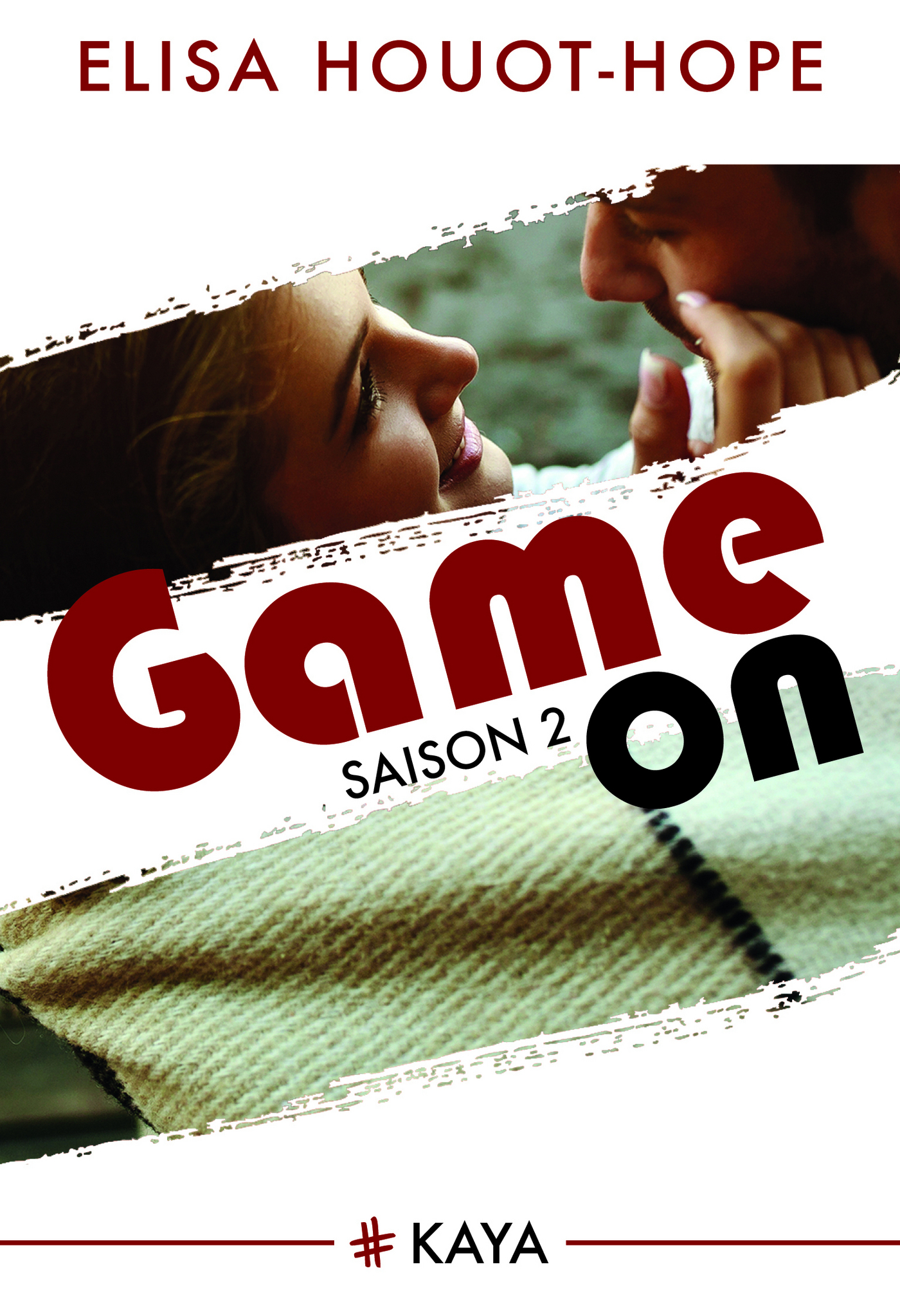 Game On - Saison 2