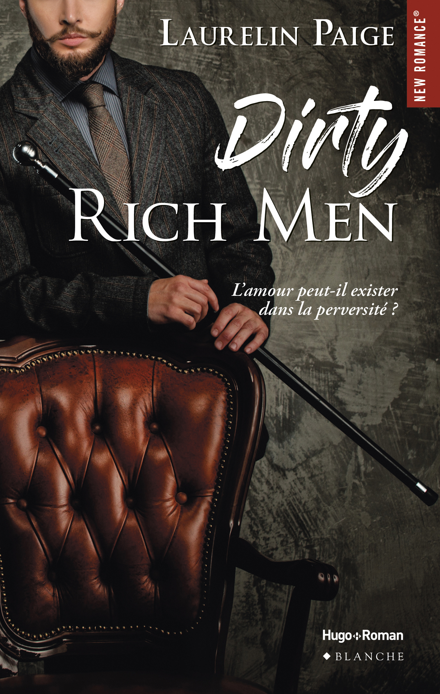 Dirty Rich men