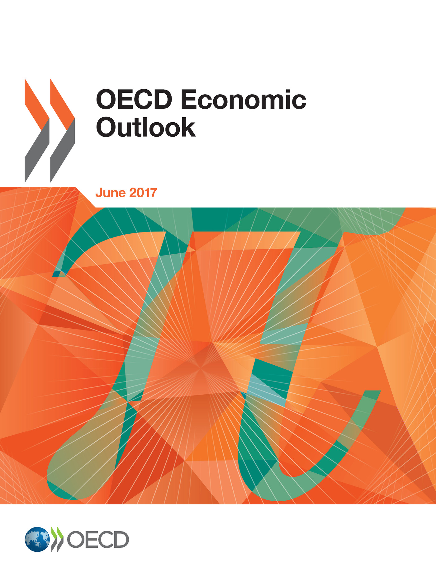 OECD Economic Outlook, Volume 2017 Issue 1