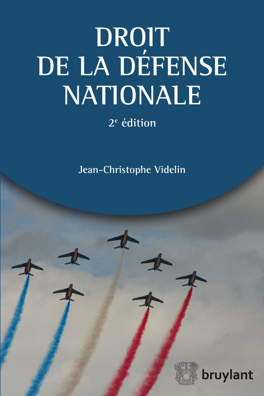 Droit de la défense nationale