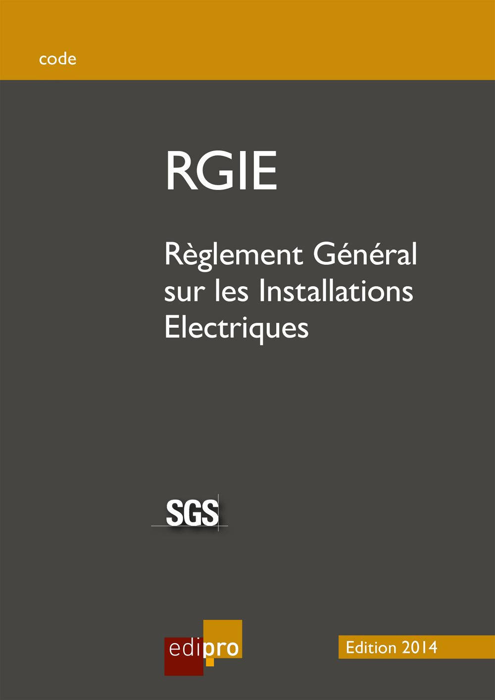 RGIE