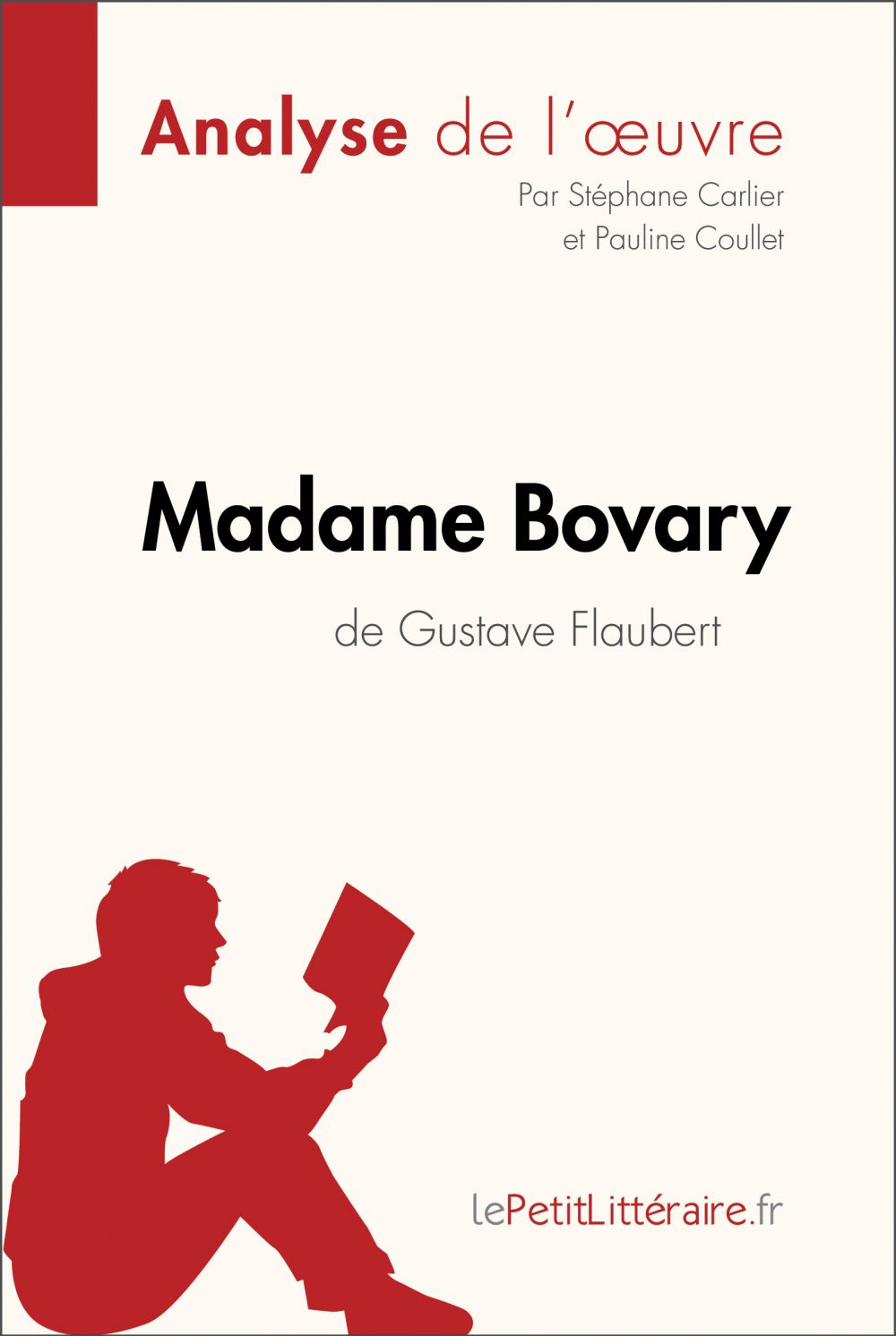 Madame Bovary de Gustave Flaubert (Analyse de l'oeuvre)