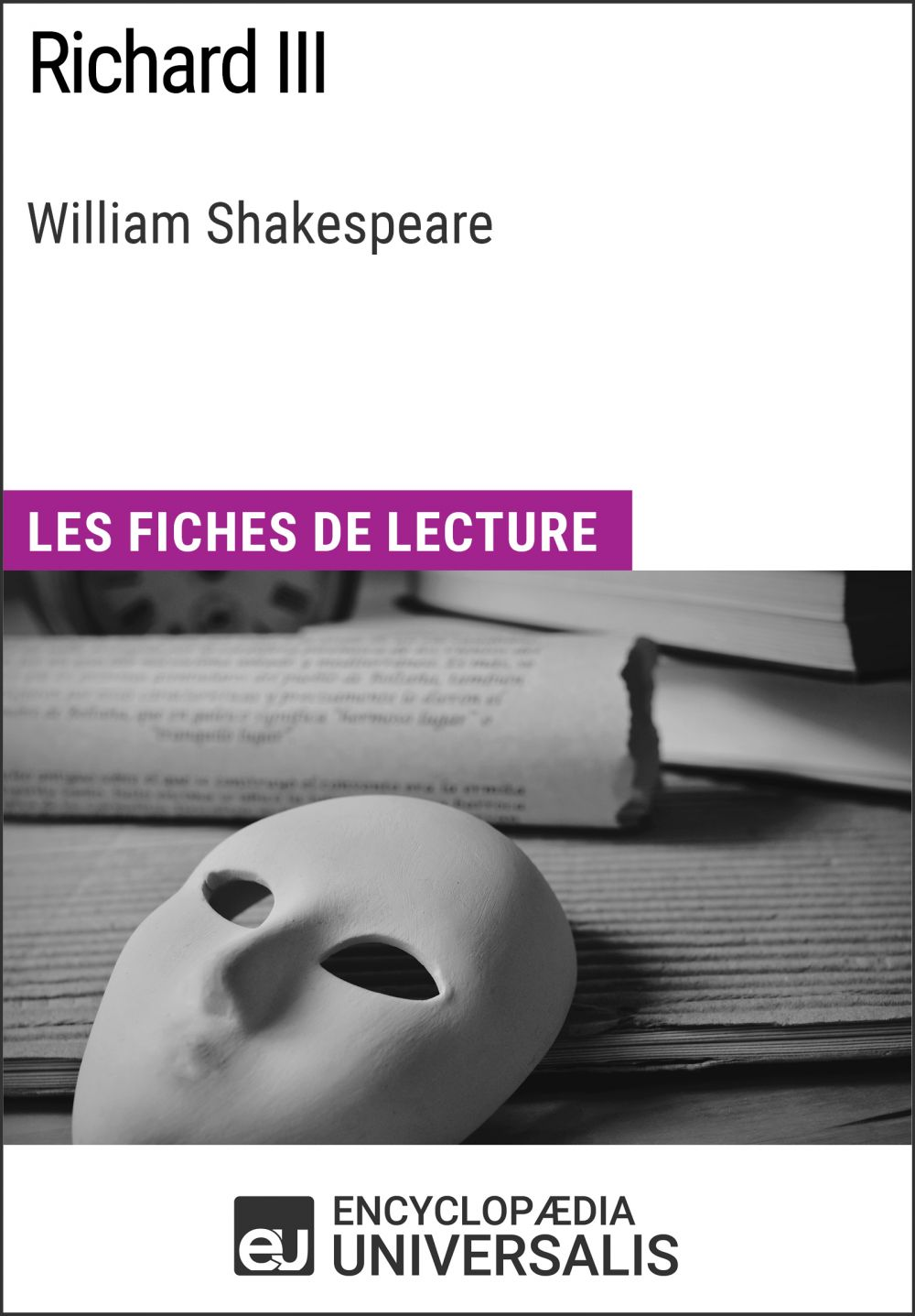Richard III de William Shakespeare