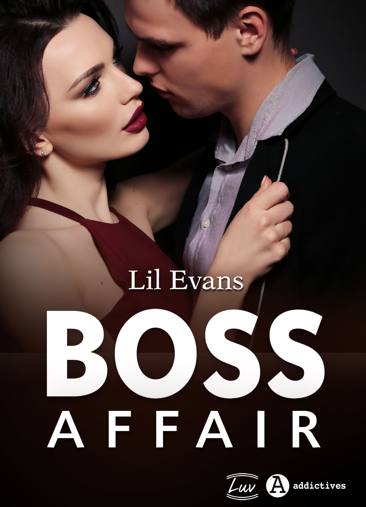 Boss Affair (teaser)