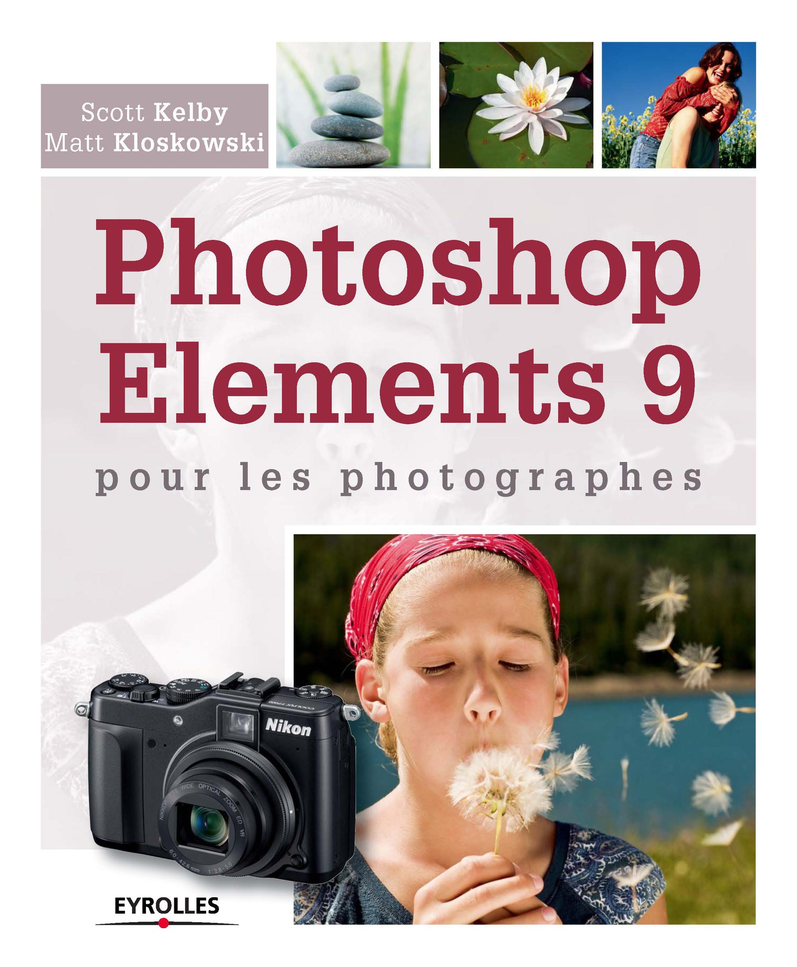 Photoshop Elements 9 pour les photographes
