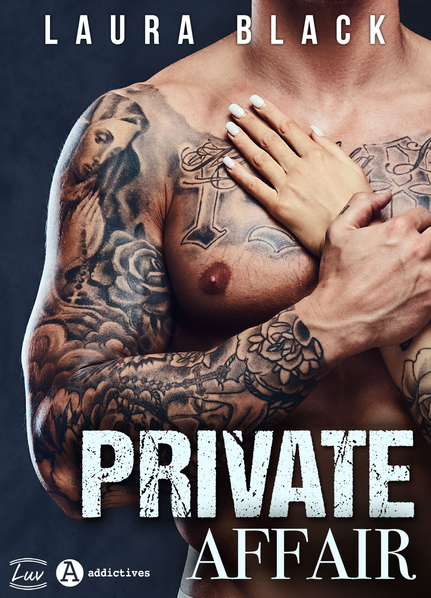Private Affair (teaser)