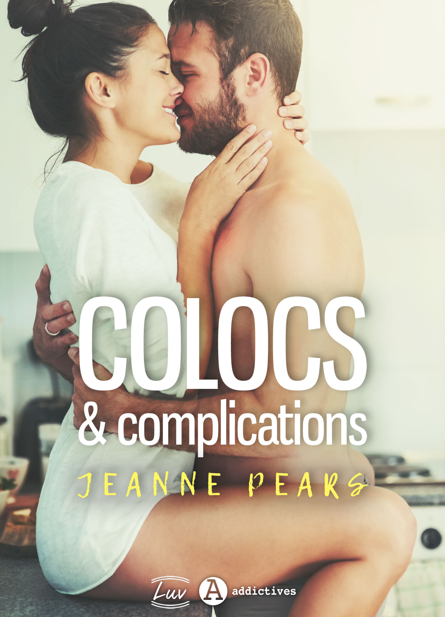Colocs & Complications (teaser)