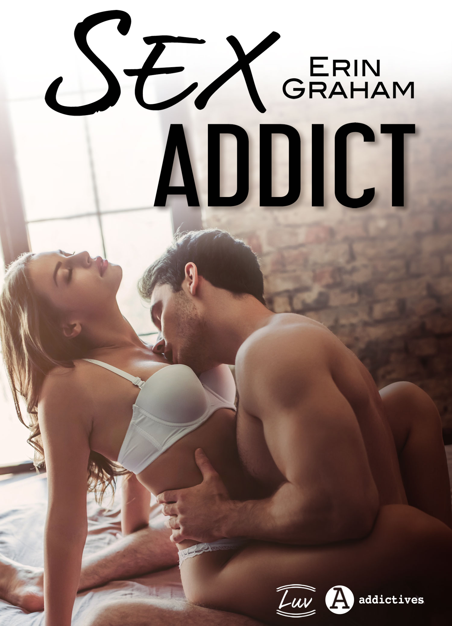 Sex Addict (teaser)