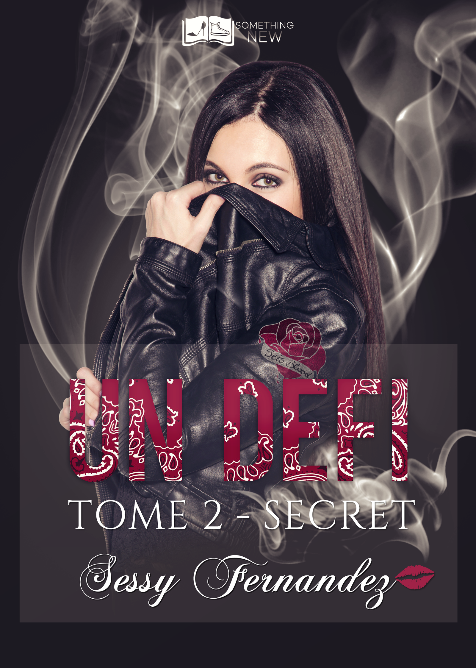 Un défi, tome 2 : Secret
