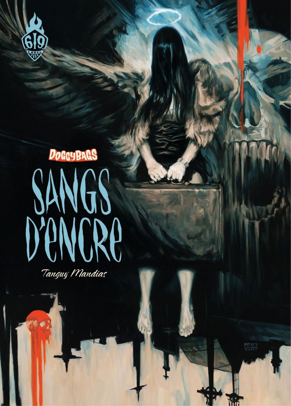 DoggyBags - Sangs d'Encre