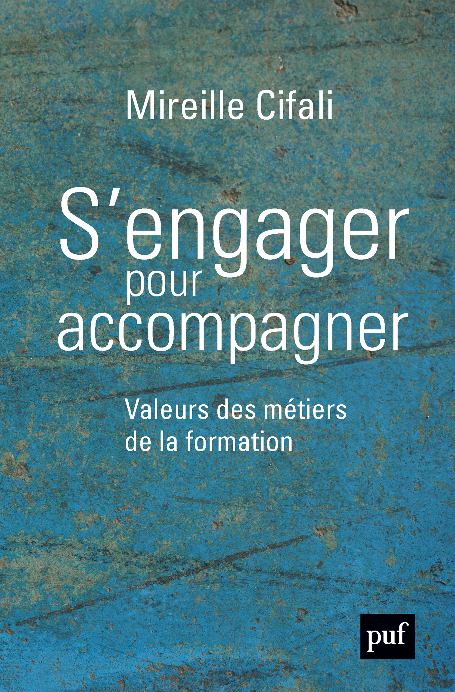S'engager pour accompagner