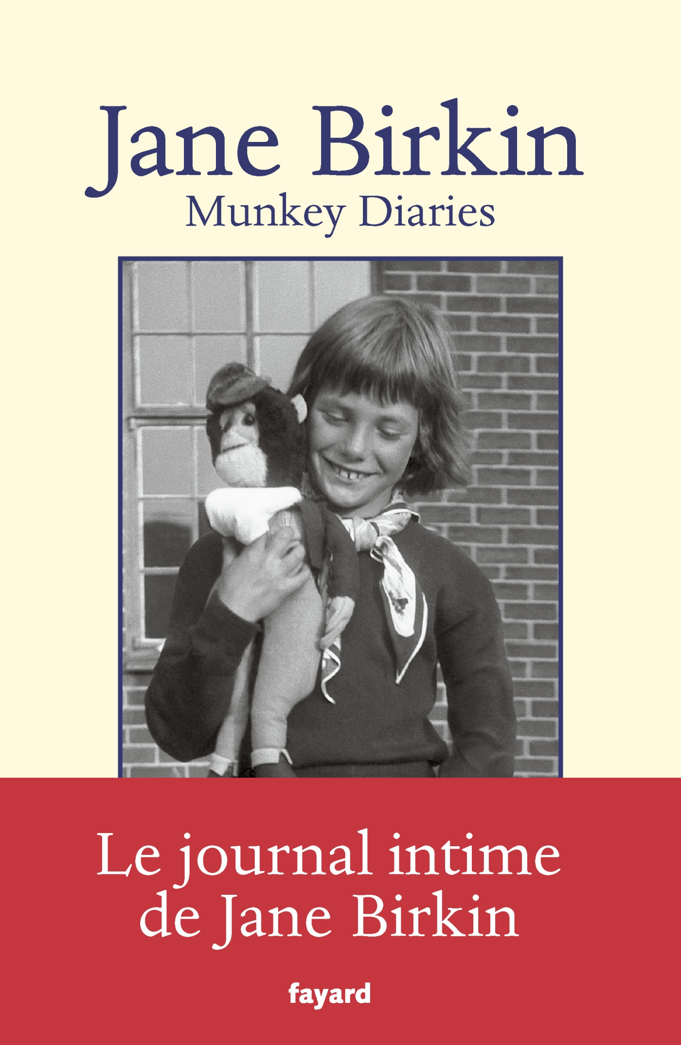 Cover image (Munkey Diaries (1957-1982))