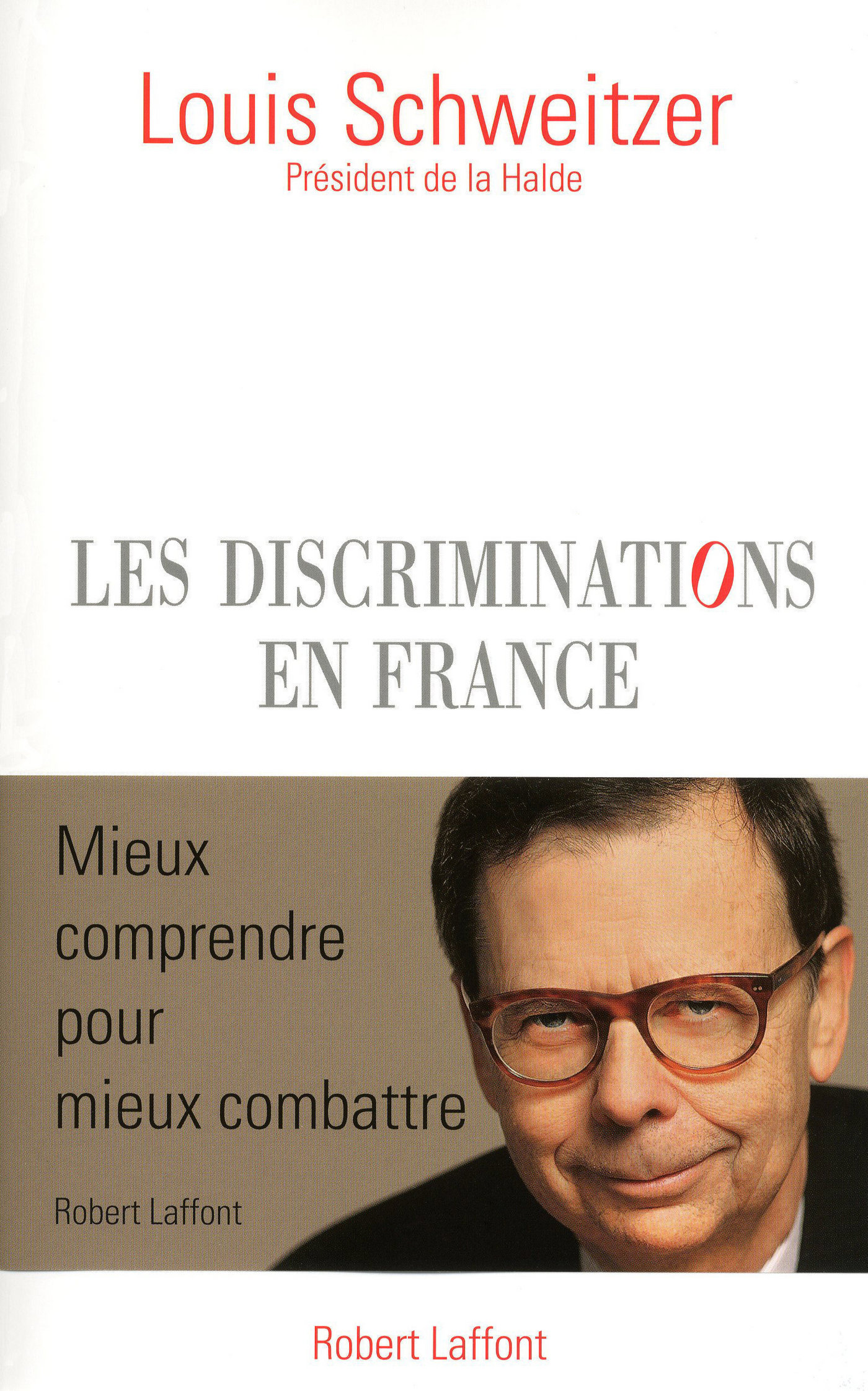 Les discriminations en France