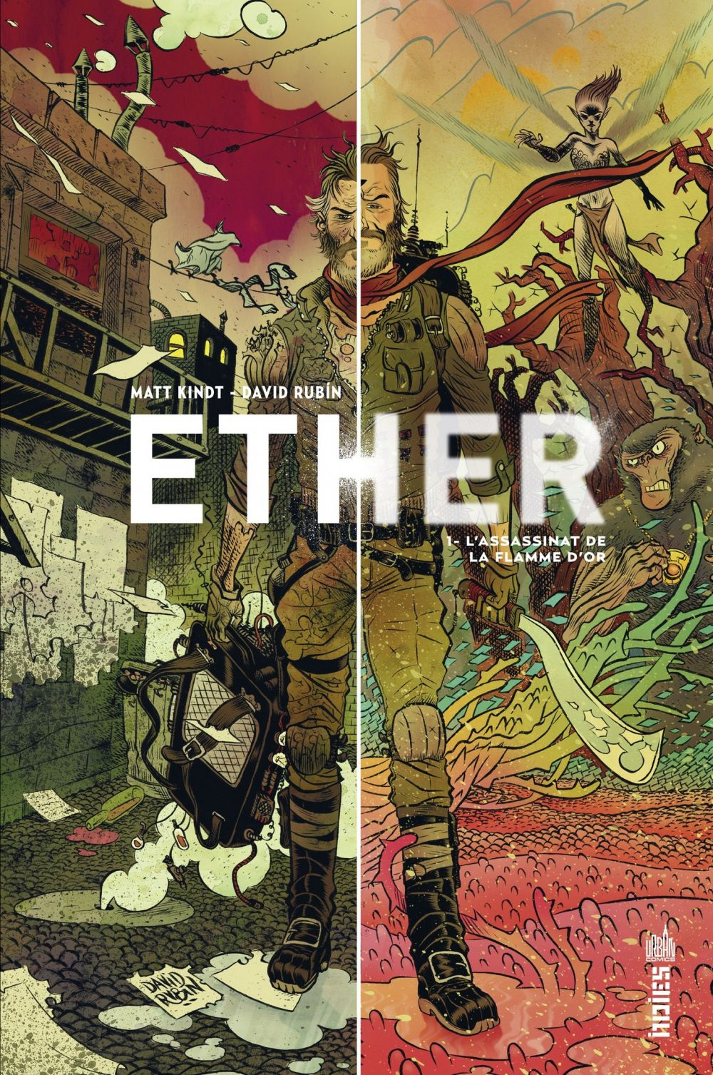 Ether Tome 1