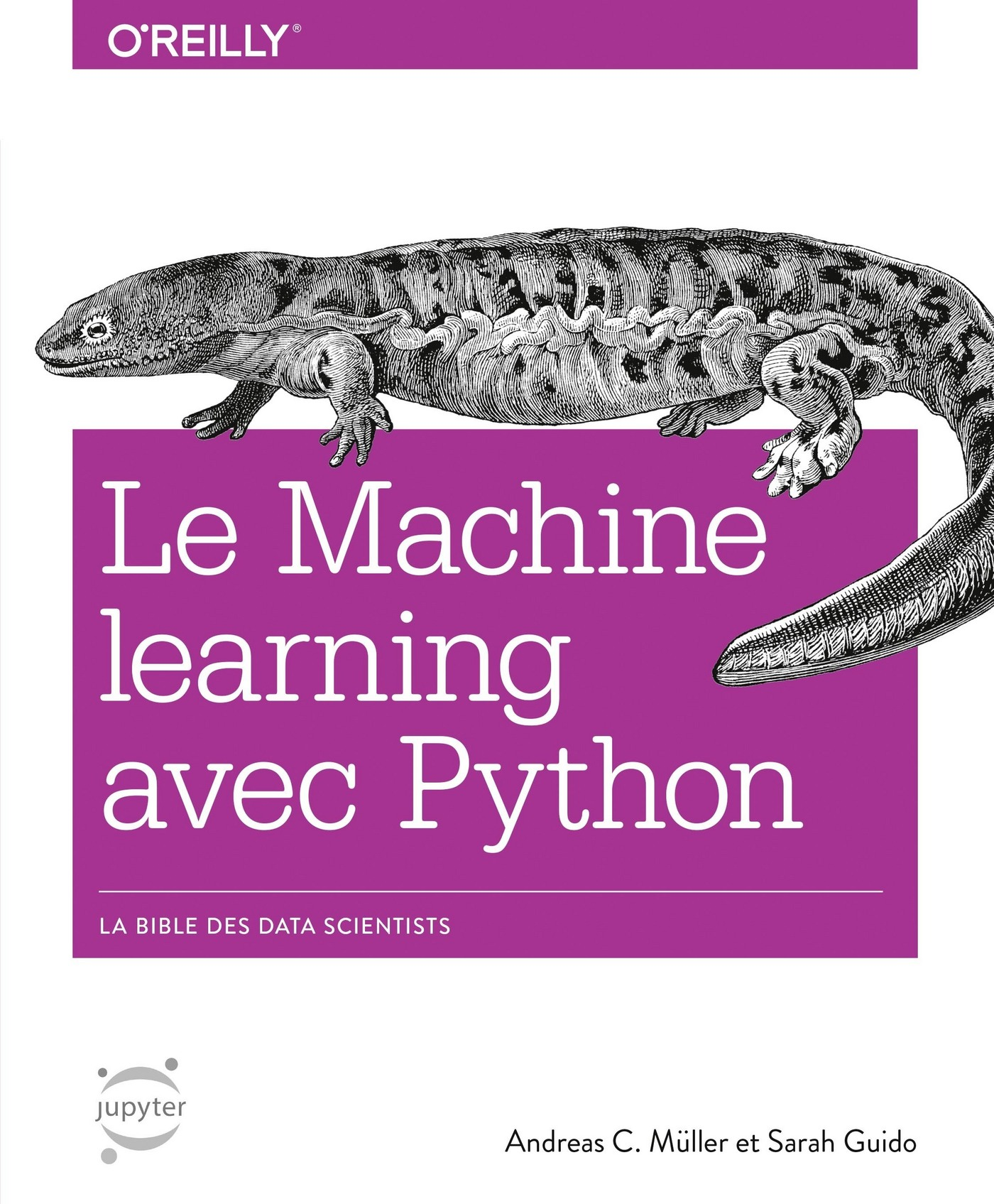 Machine learning avec Python