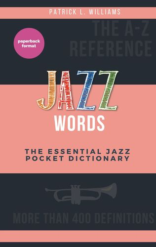 Jazz words