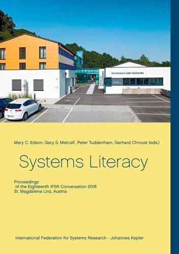 Systems Literacy
