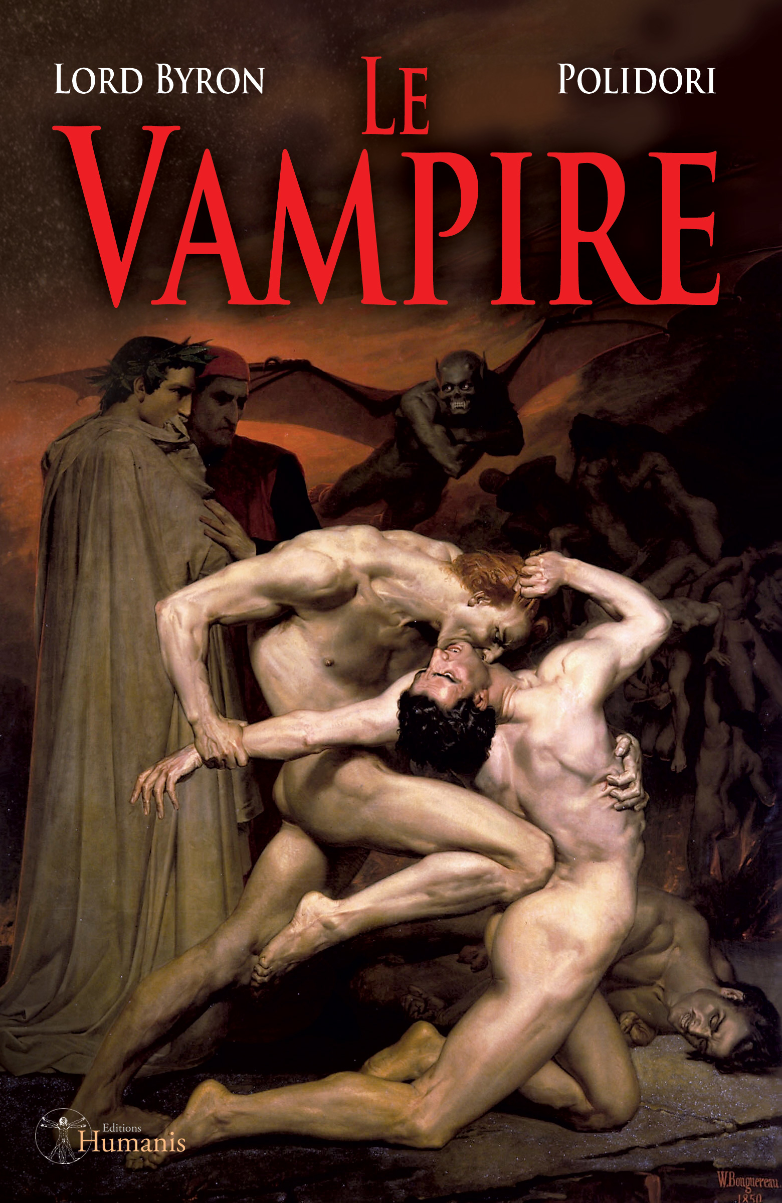 Le Vampire - Seconde édition