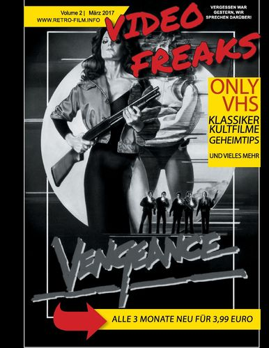 Video Freaks Volume 2