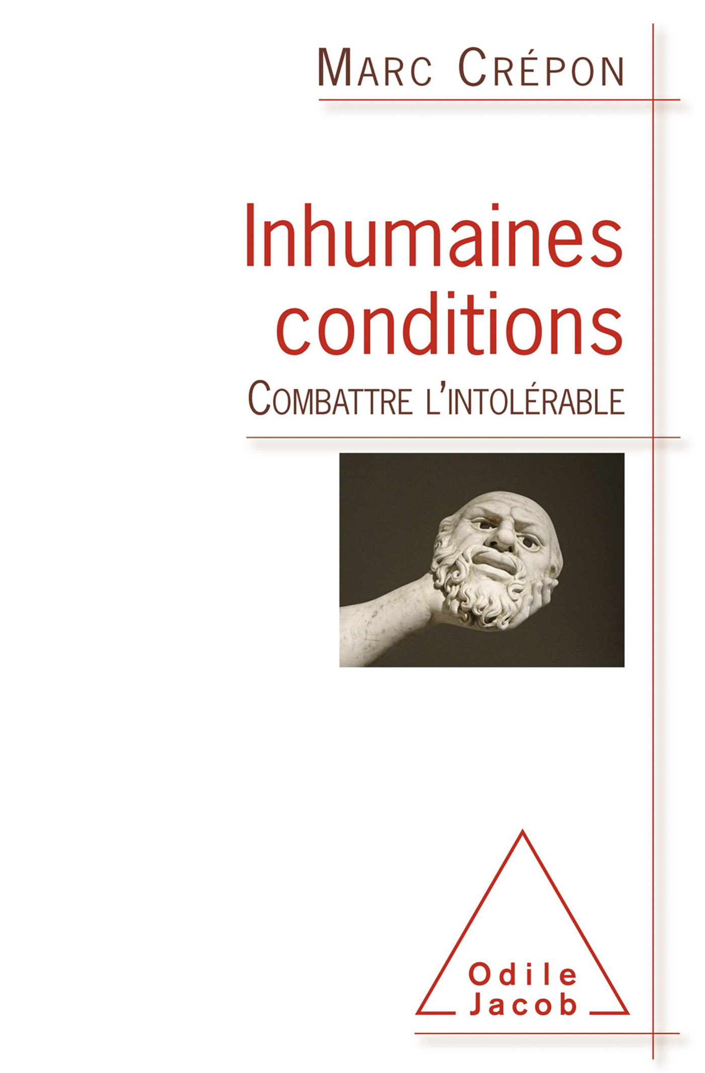 Inhumaines conditions