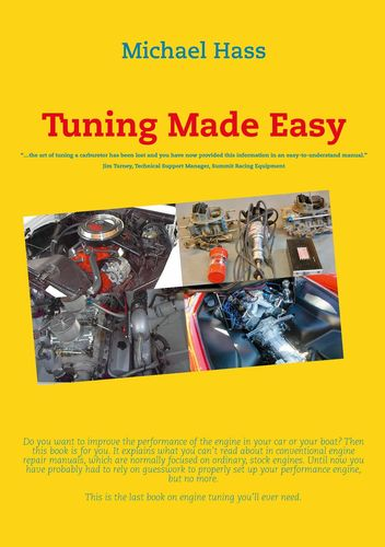 Tuning Made Easy