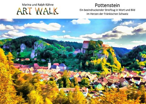Art Walk Pottenstein