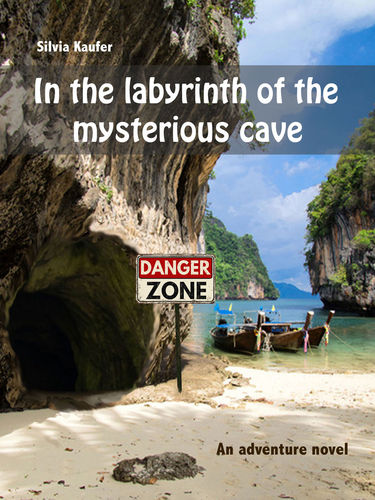 In the labyrinth of the mysterious cave