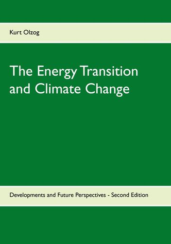 The Energy Transition and Climate Change