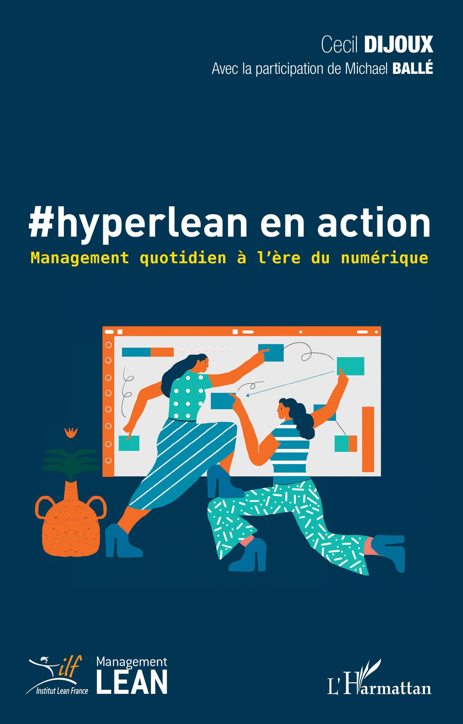#hyperlean en action