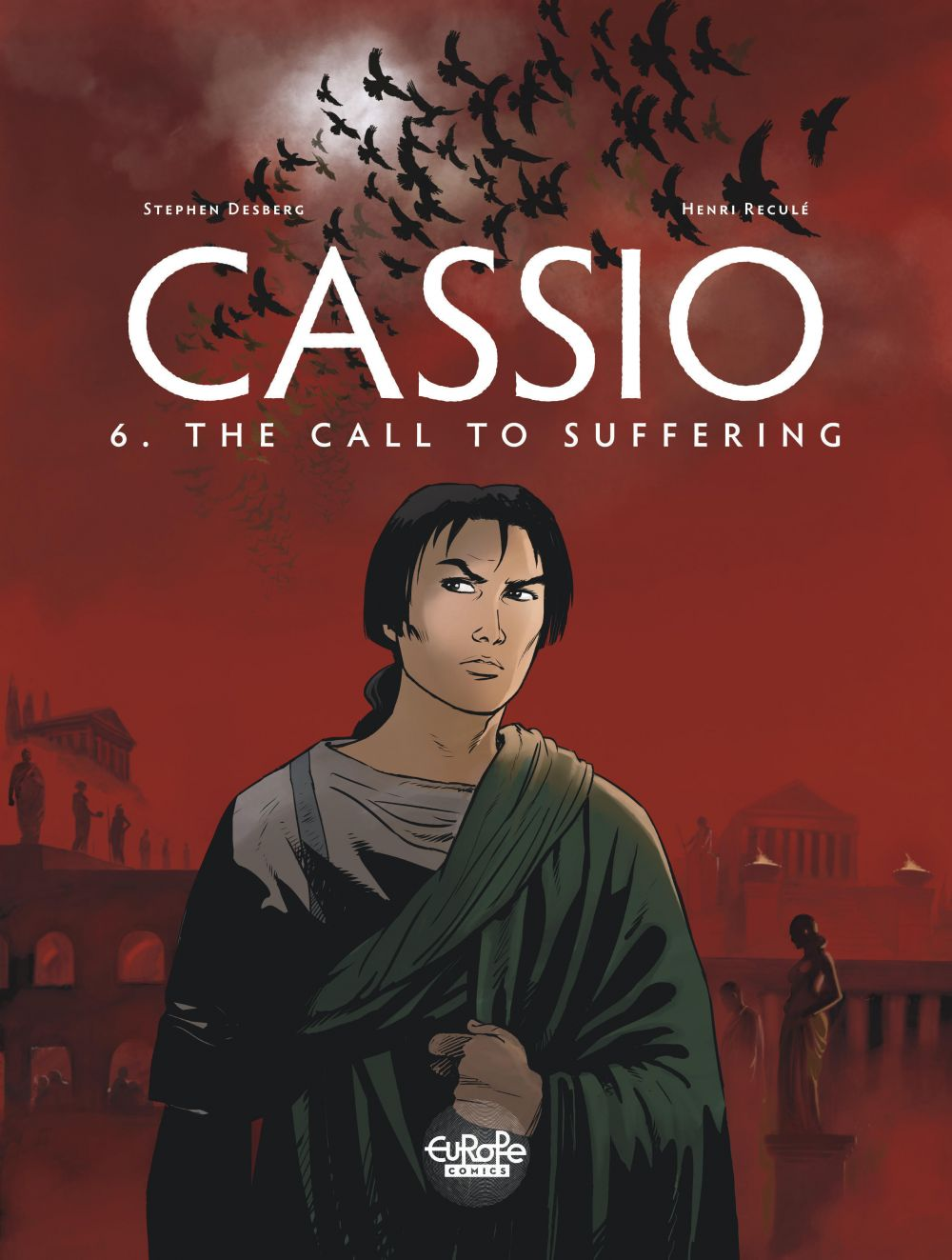 Cassio 6. The Call to Suffering
