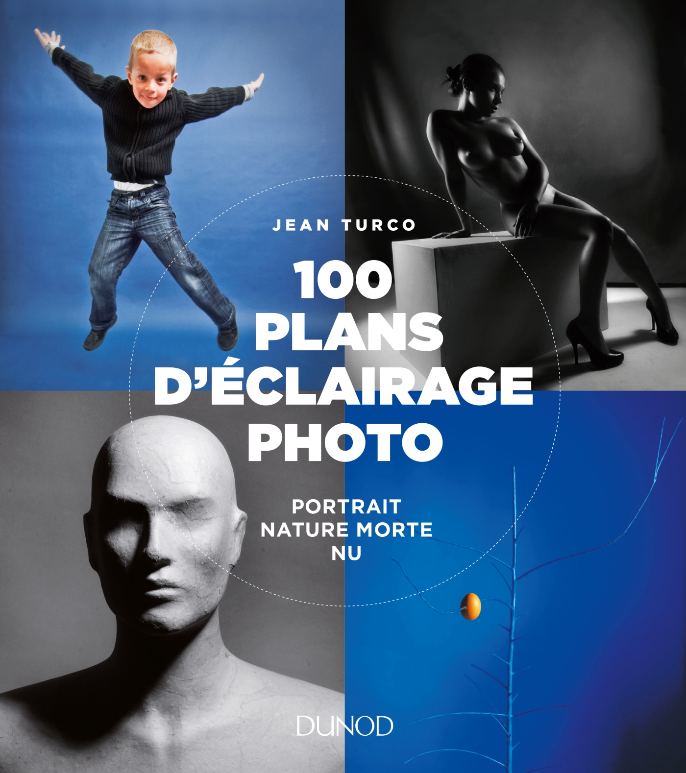 100 plans d'éclairage photo
