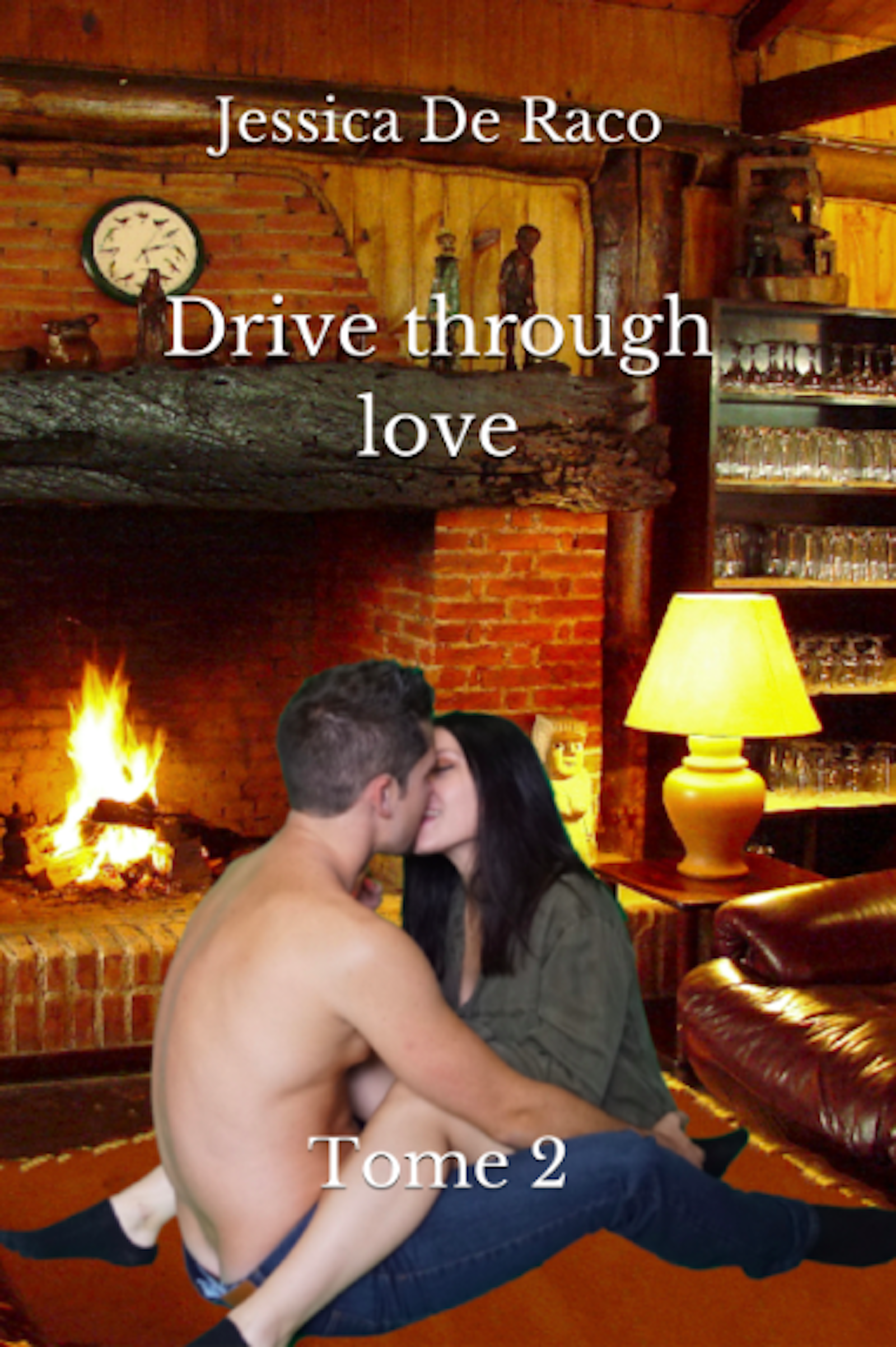 Drive through love