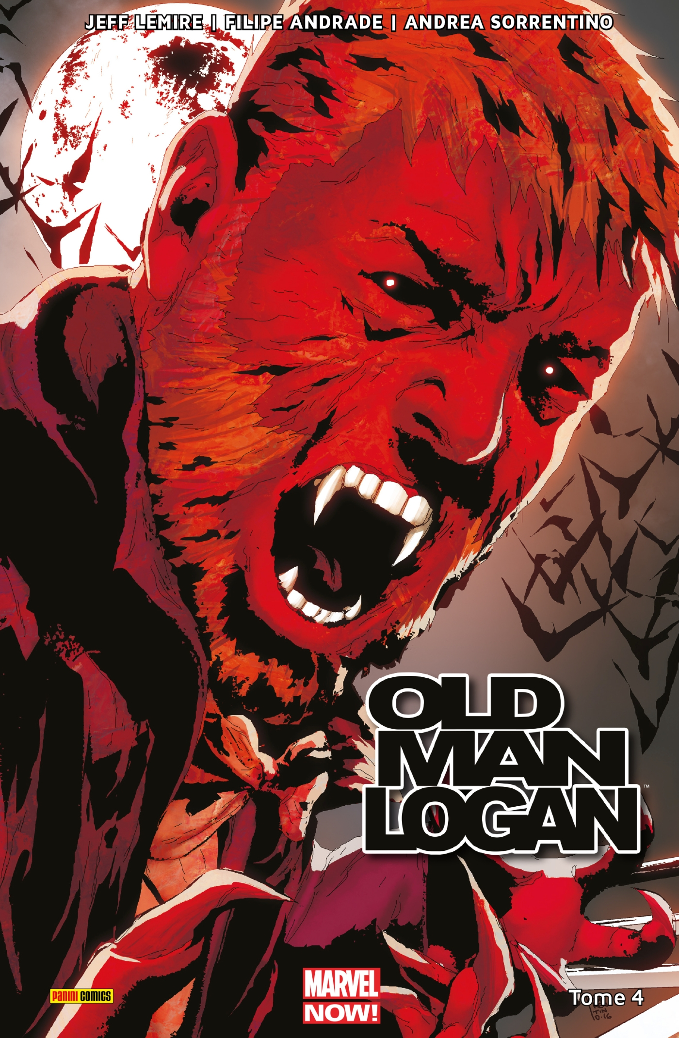 Old man Logan (2015) T04