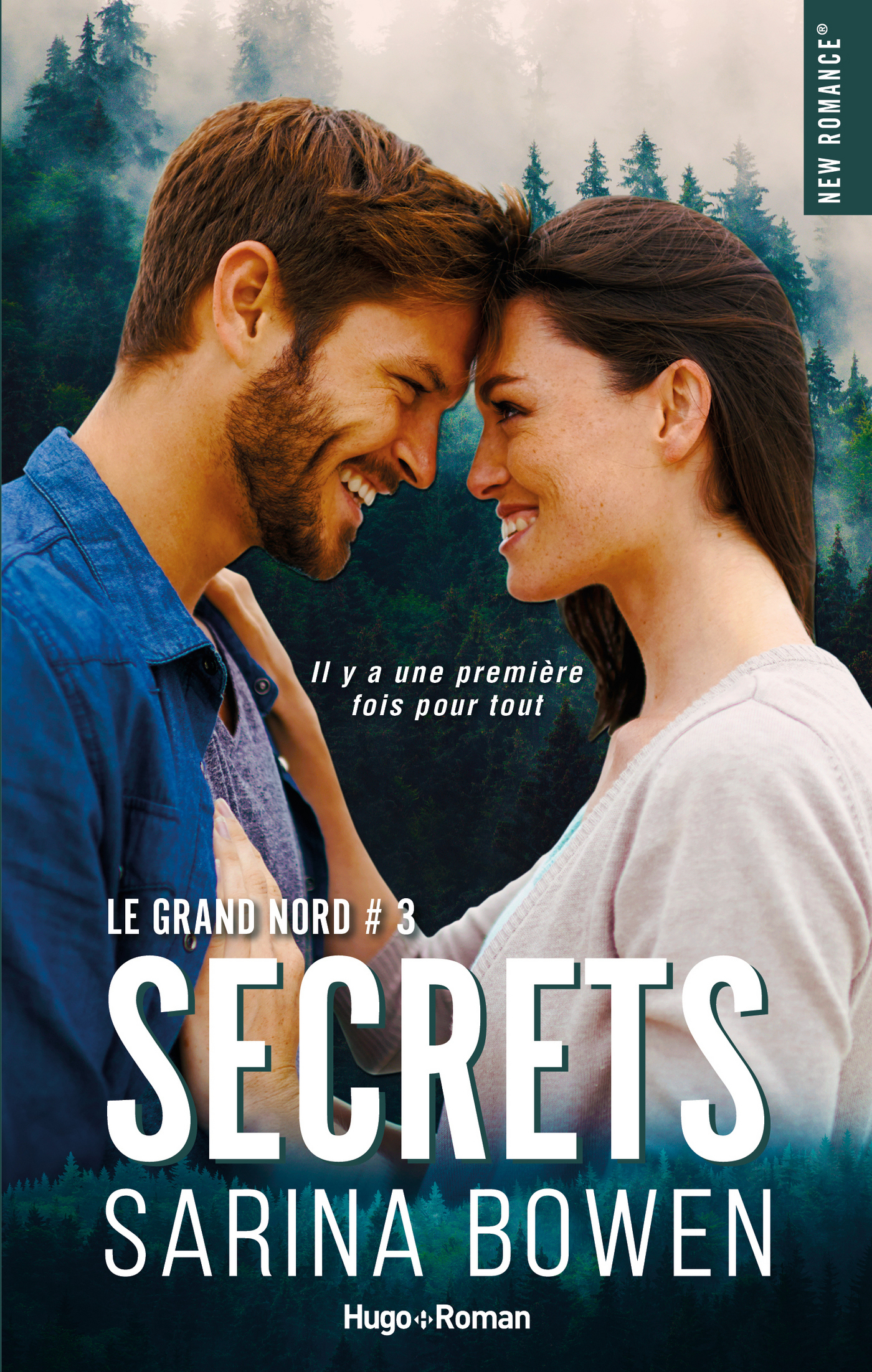 Le grand Nord - tome 3 Secrets