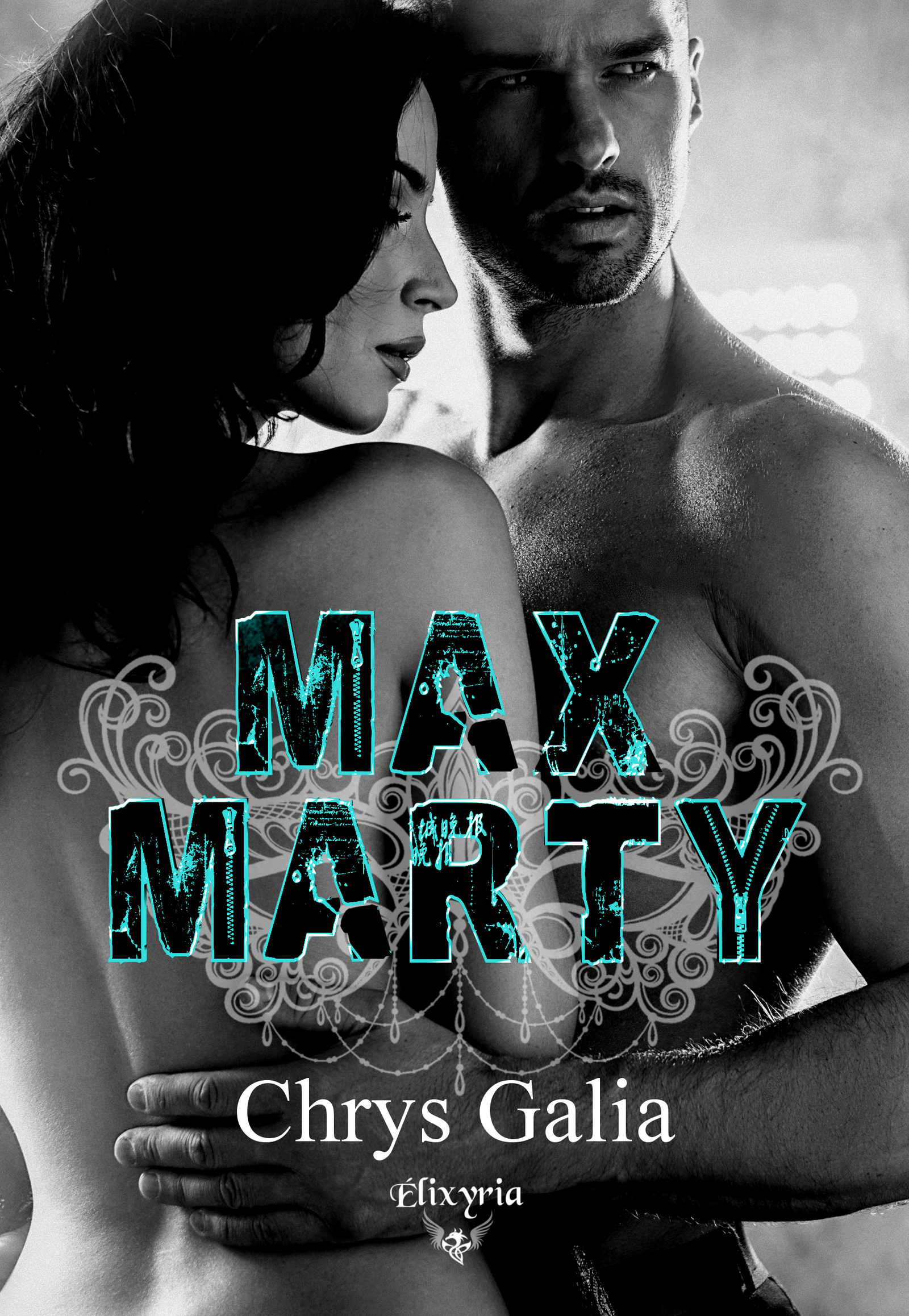 Max Marty