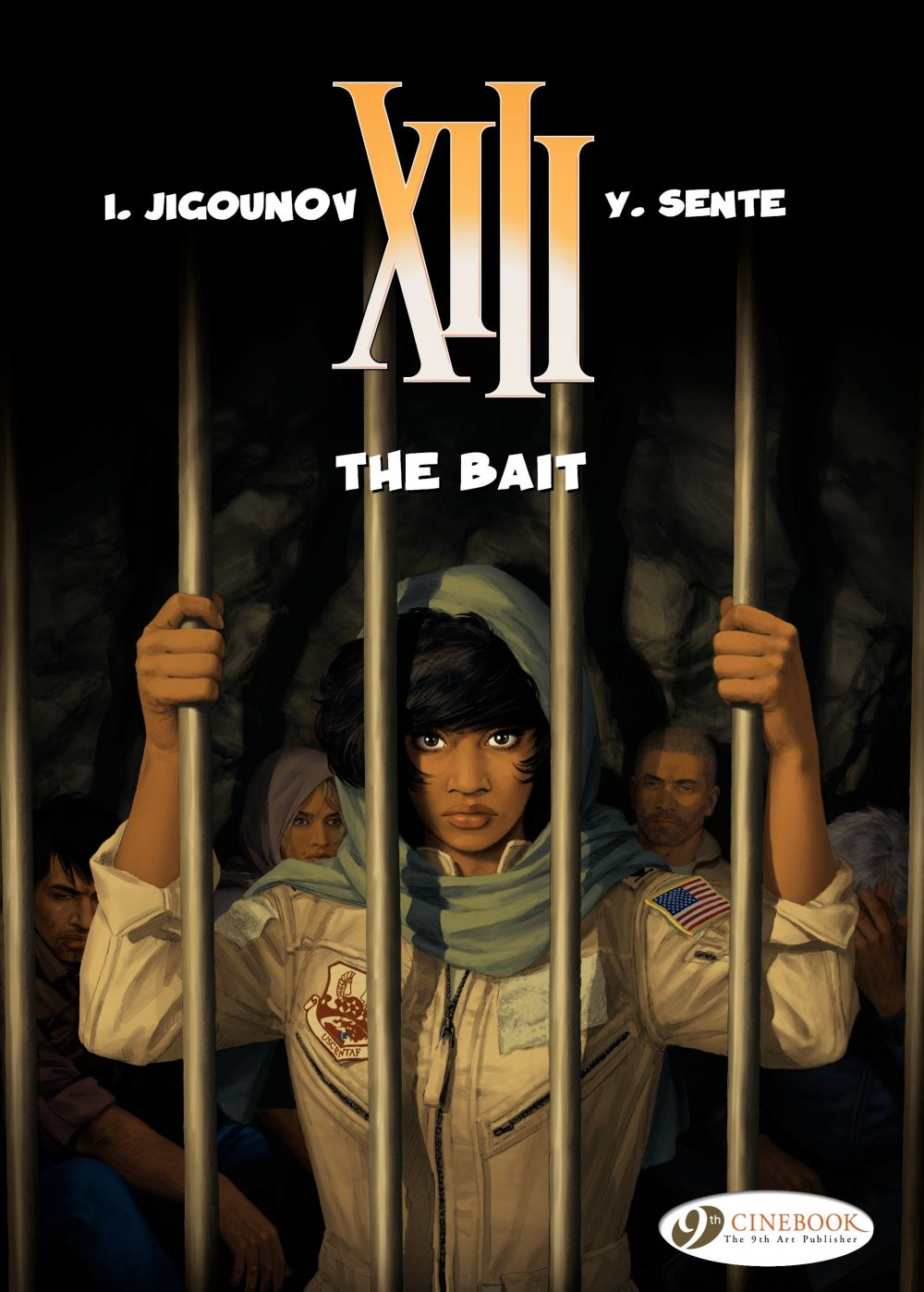 XIII - Volume 20 - The Bait
