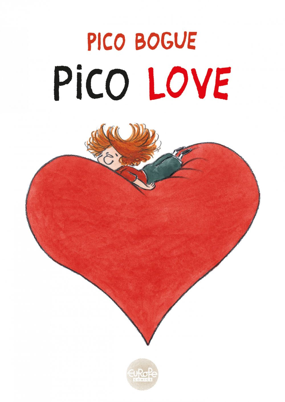 Pico Bogue - Volume 3 - Pico Love