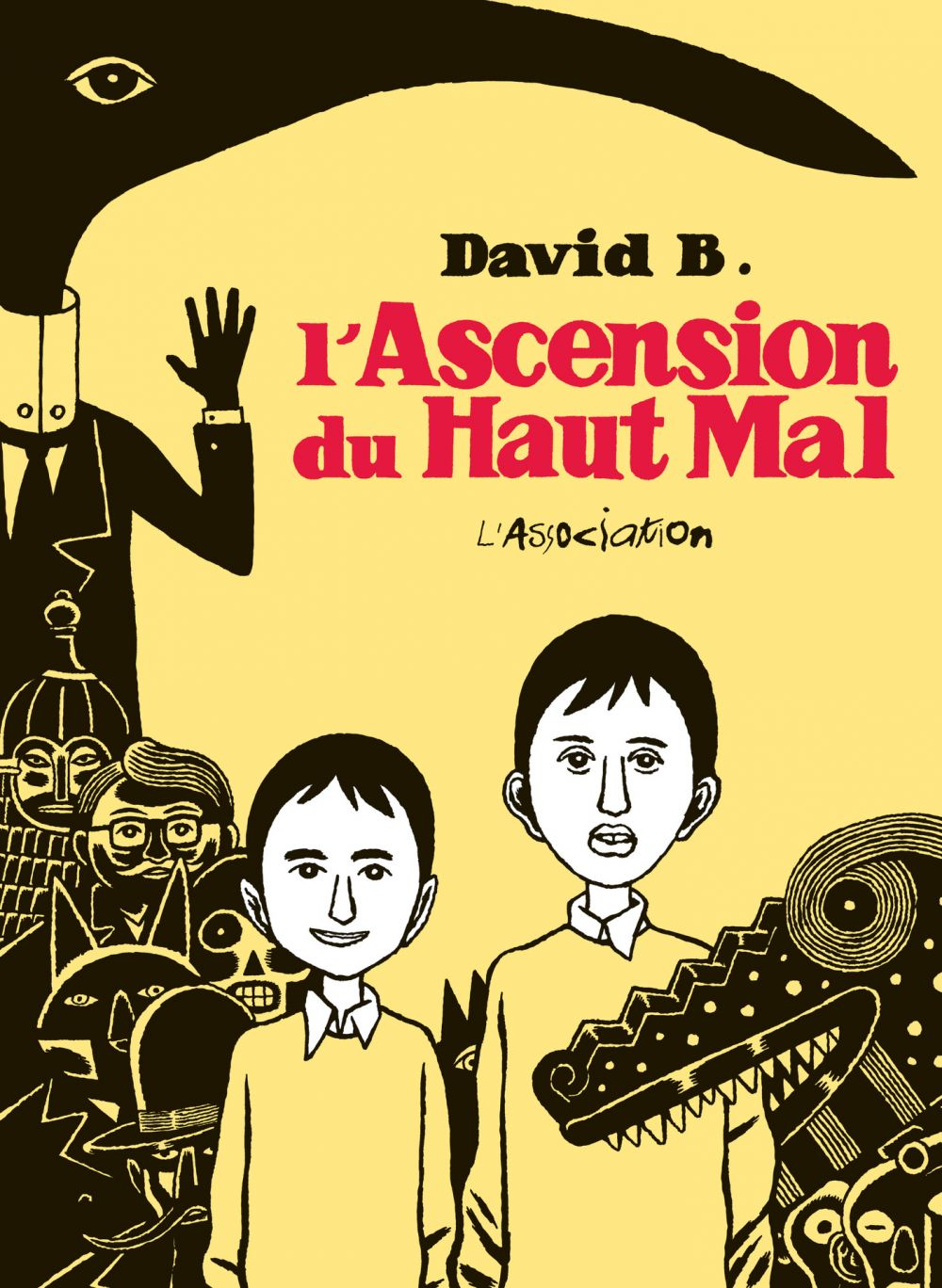 L'Ascension du Haut Mal
