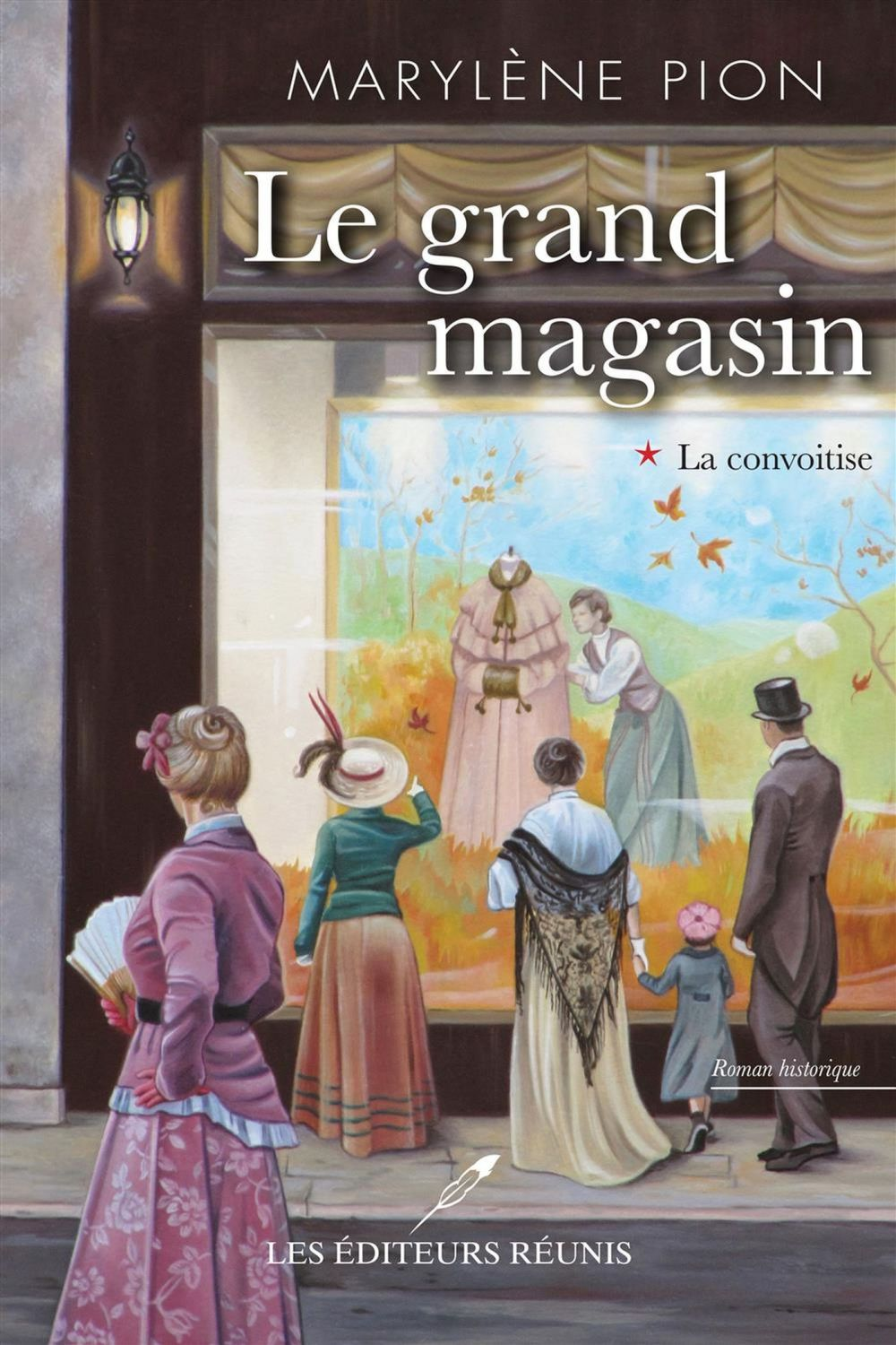 Le grand magasin T.1