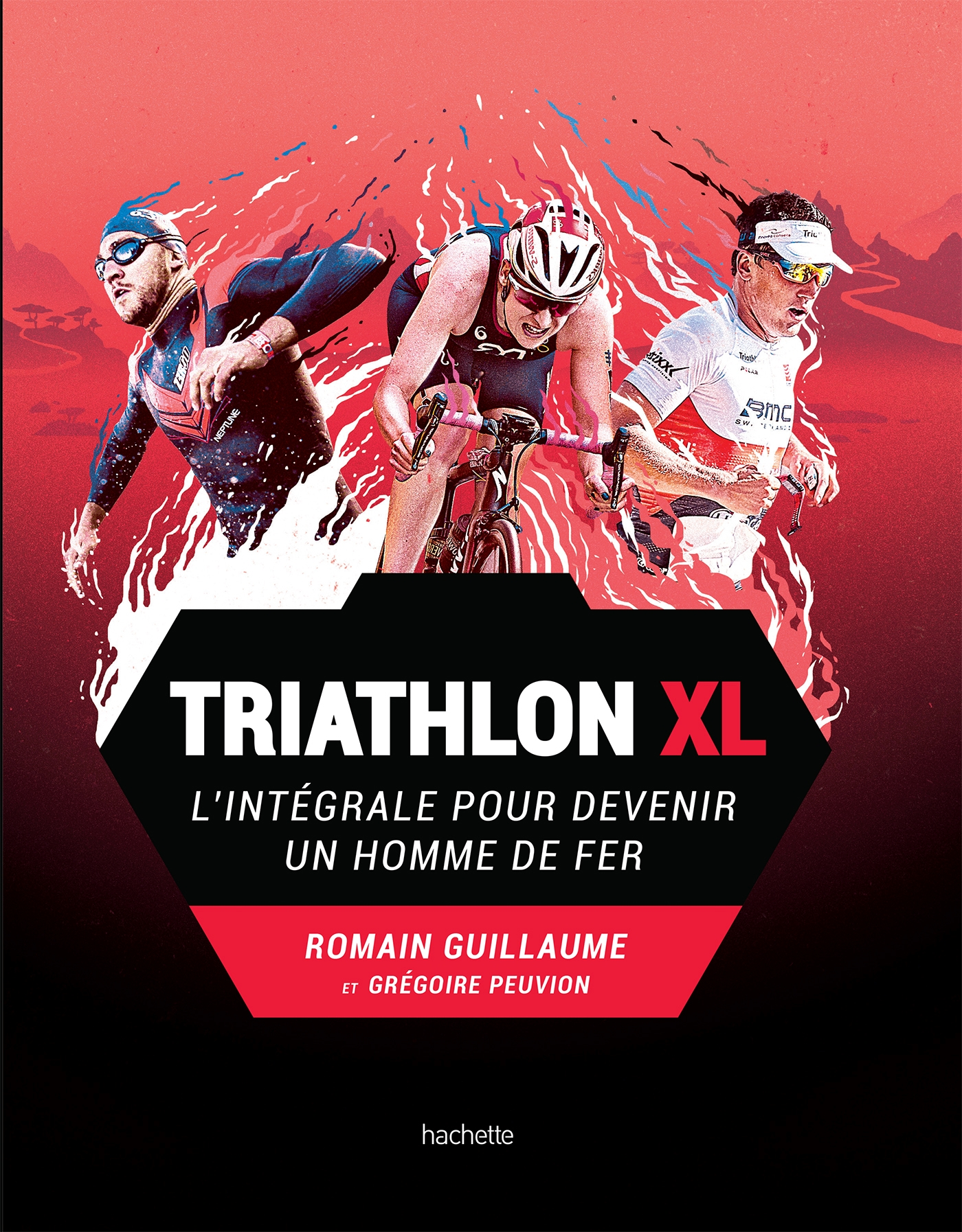Triathlon XL