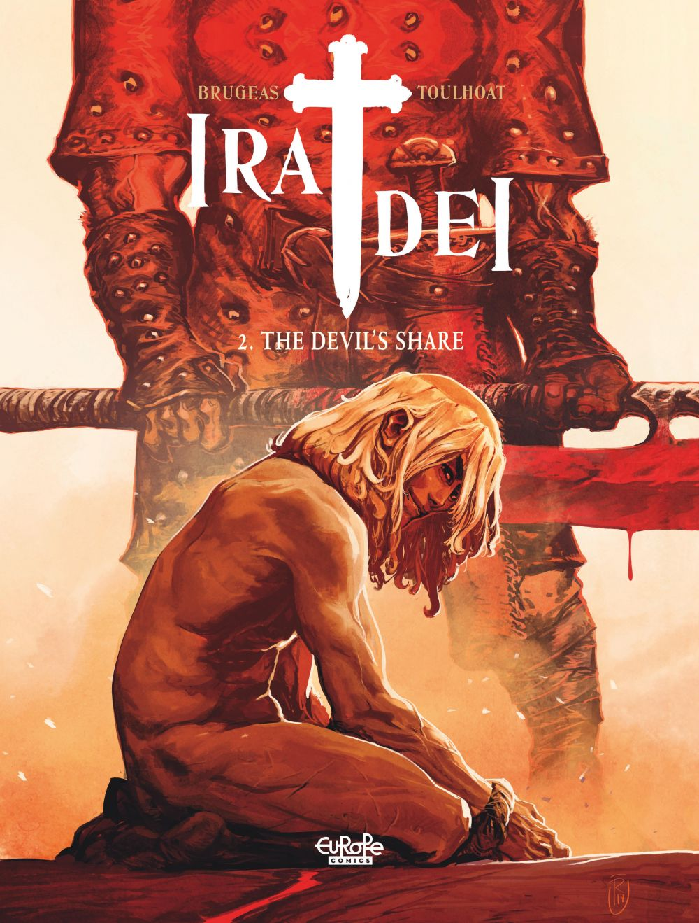 Ira Dei 2. The Devil's Share