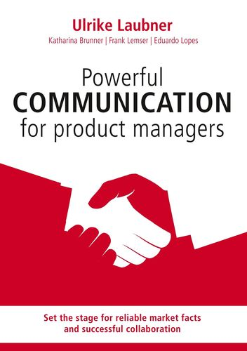 Powerful communication for product manager
