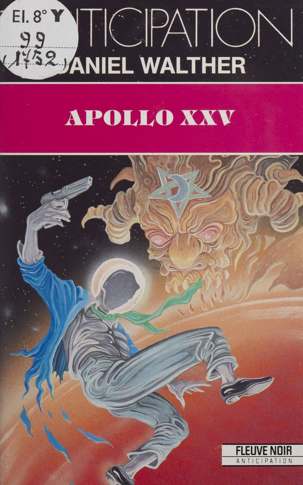 Apollo XXV