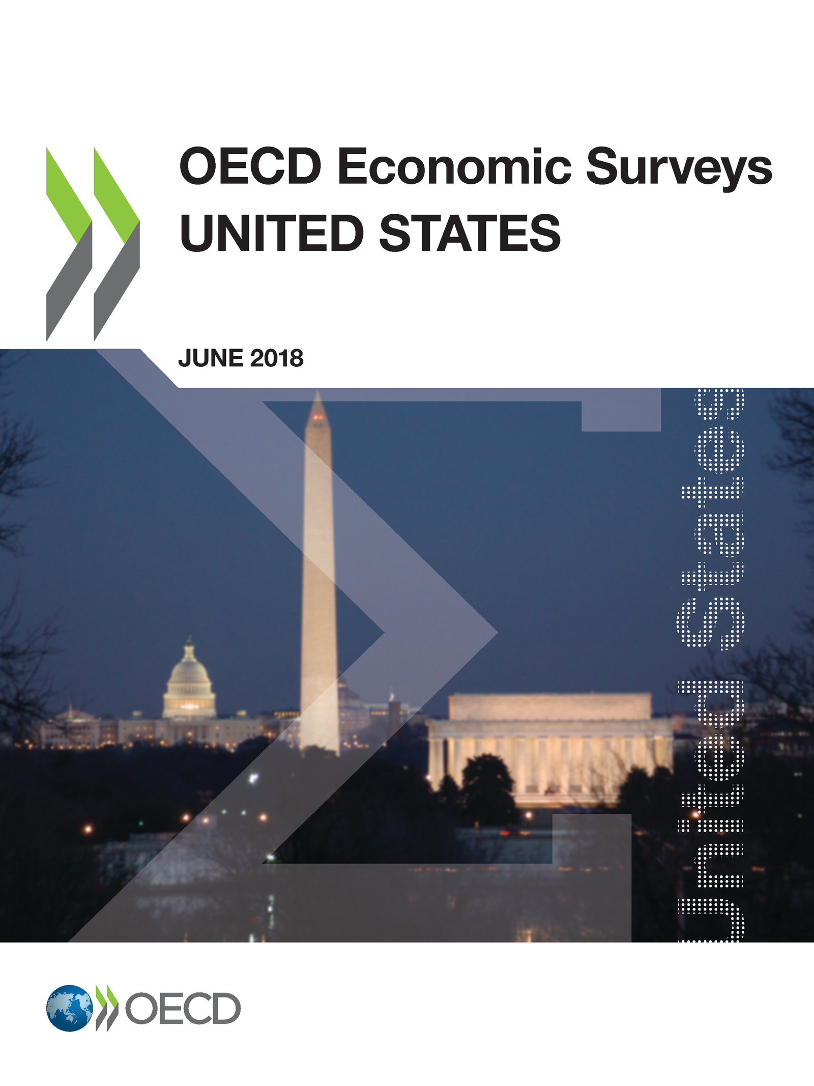 OECD Economic Surveys: United States 2018