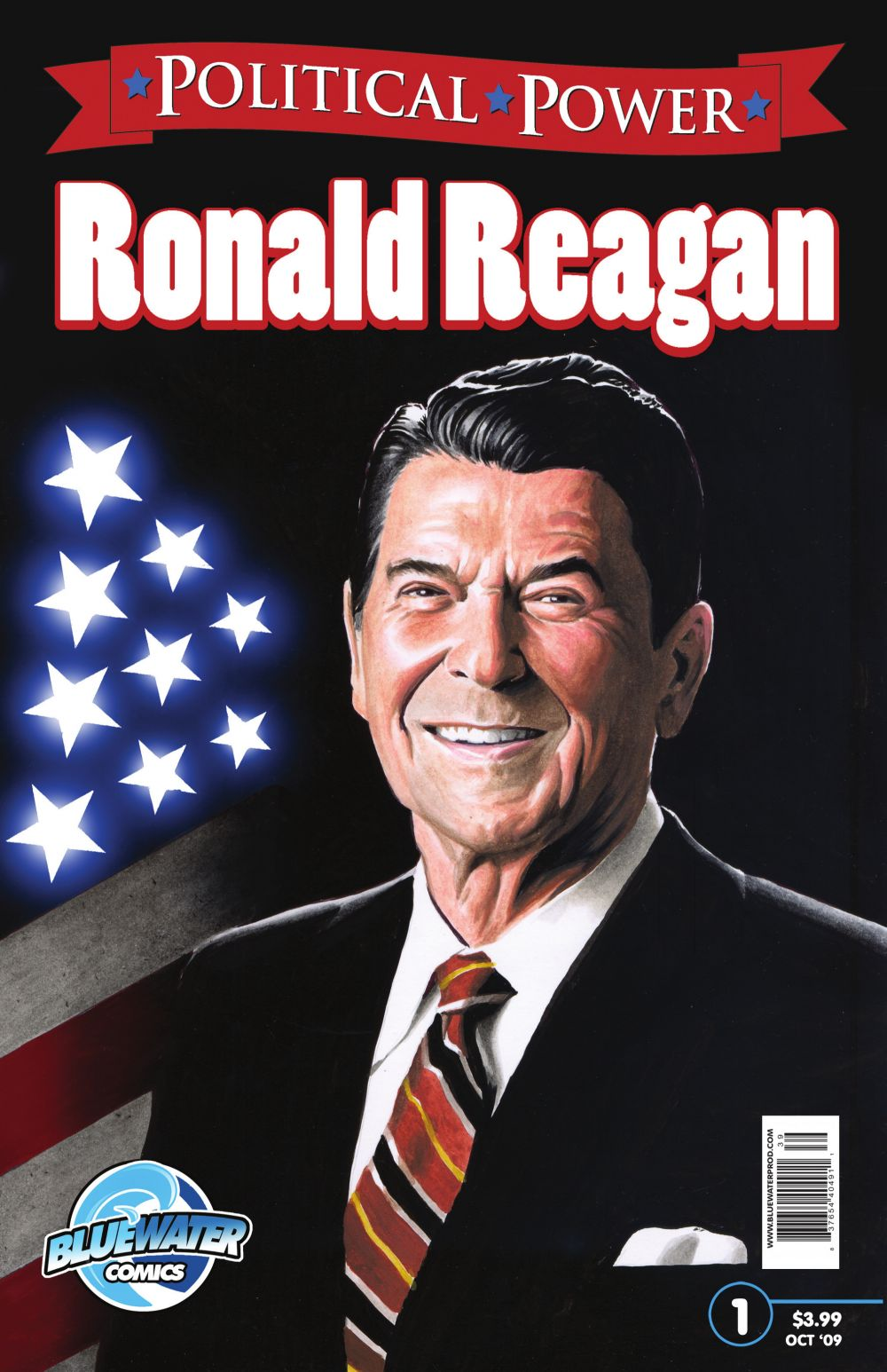 Political Power: Ronald Reagan